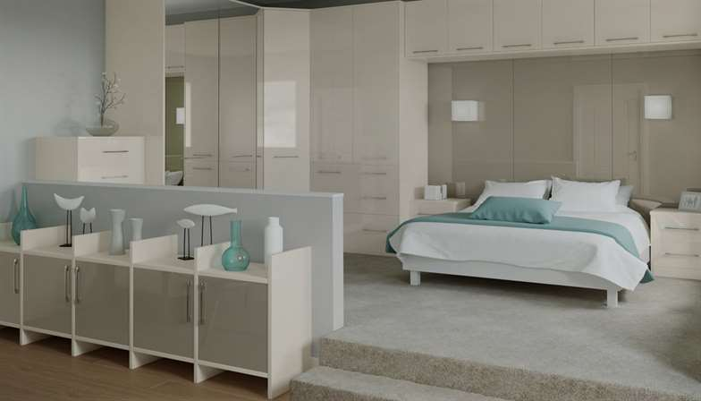 Bedroom Fitters West Midlands 2