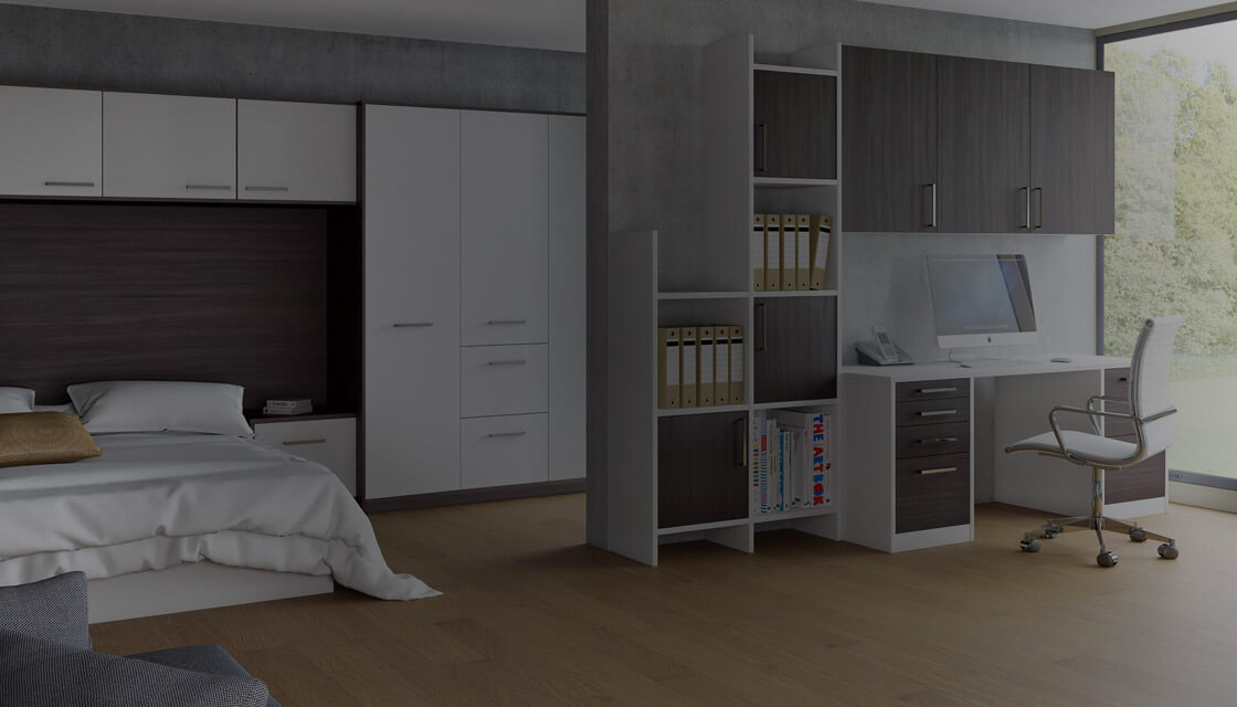 Bedroom Fitters West Midlands Sliders