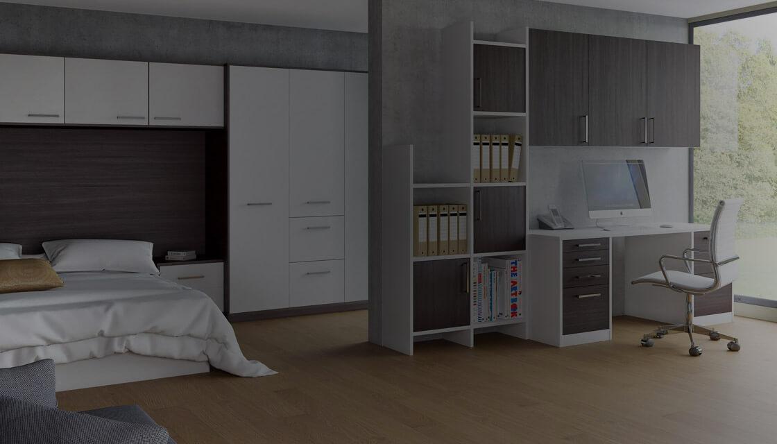 Bedroom Fitters West Midlands Sliders