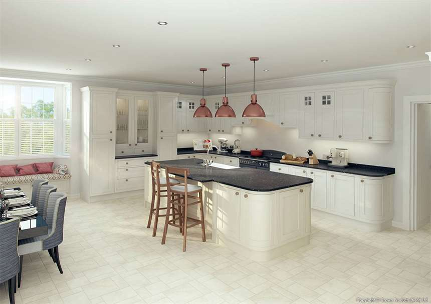 Fitted Kitchens in Coventry