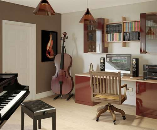 Home Office Installers West Midlands Lrg