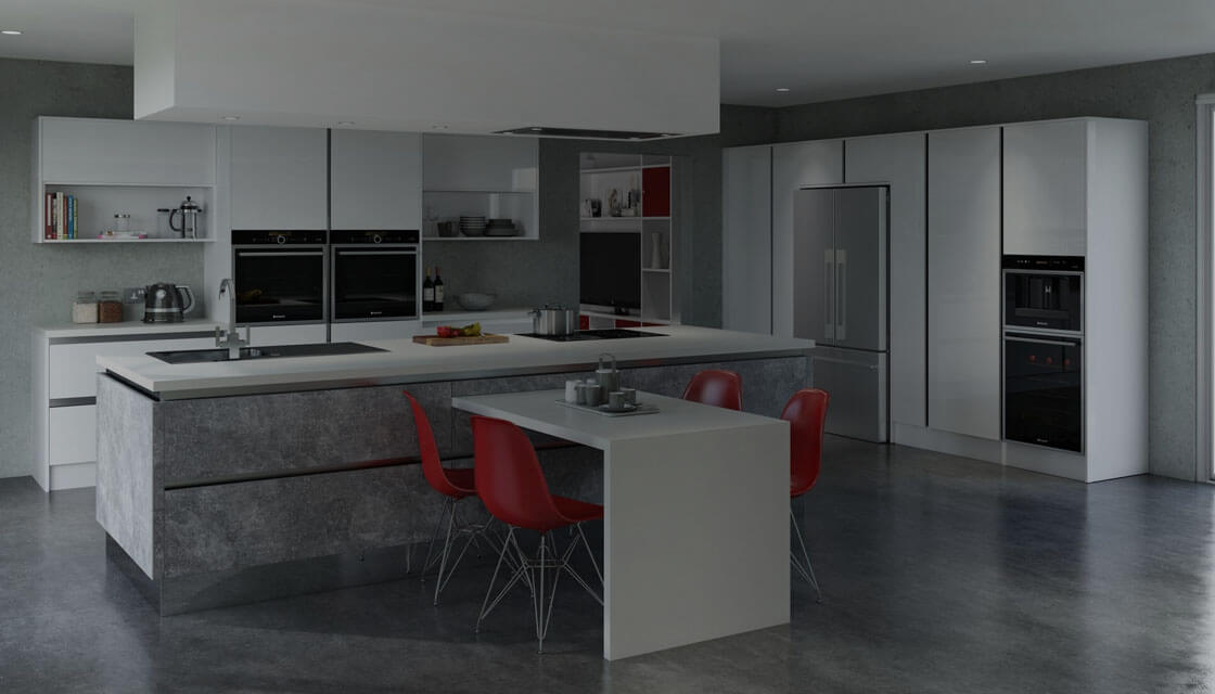 Luxury Kitchen Fitters