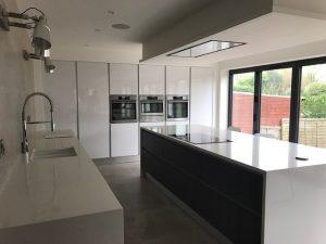 Heffernan Kitchen