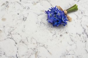 luxury quartz worktop