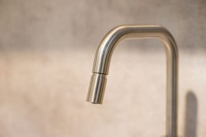 Movable Head Kitchen Tap
