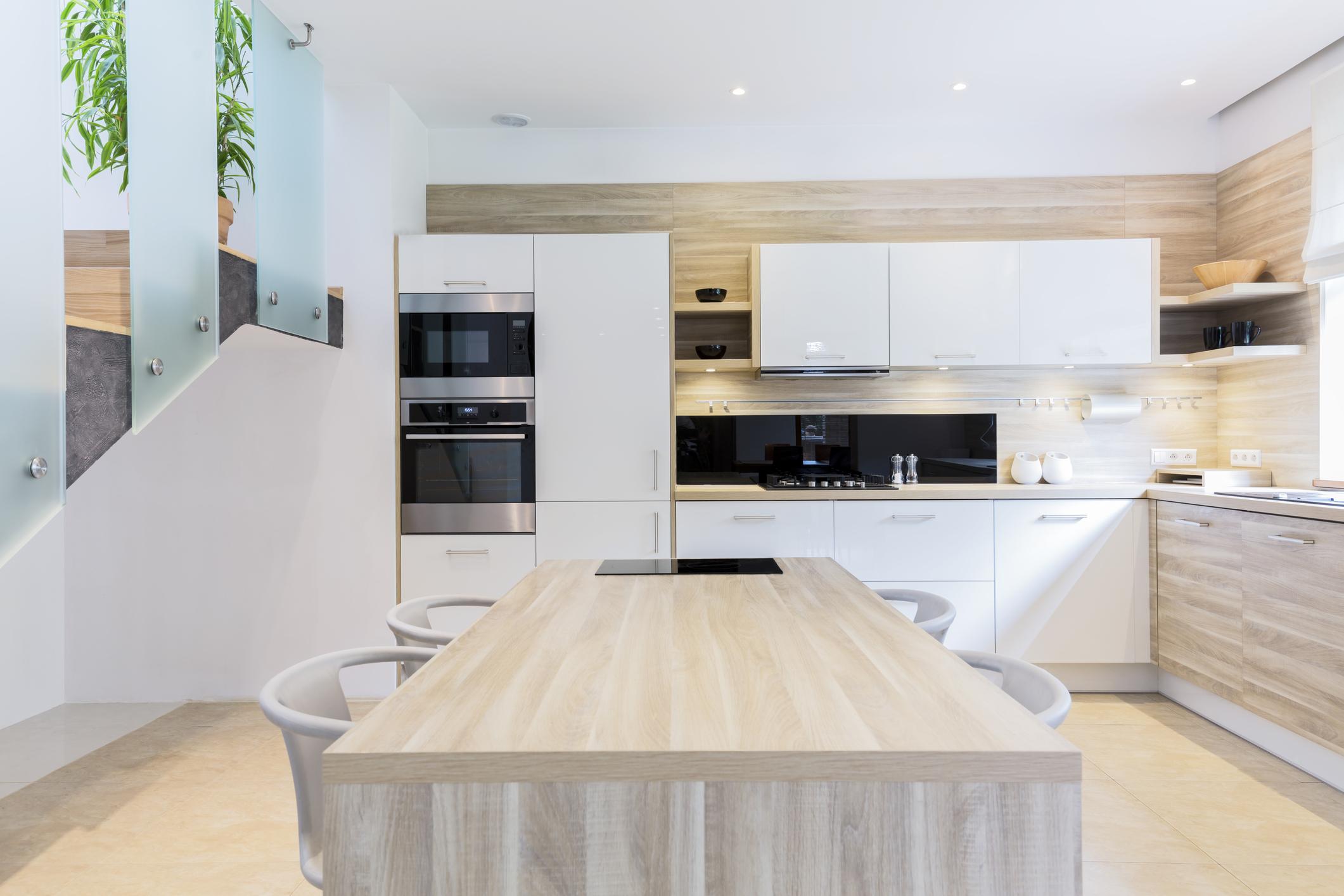 Fitted Kitchen Modern